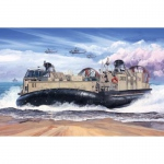 USMC Landing Craft Air Cushion - Trumpeter 1/72