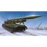 2P16 Launcher with Missile of 2k6 Luna (FROG-5) -...
