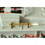 1/35 Cleaning Rod for StuG III early/mid/late Version