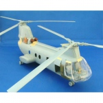 1/48 GH-46E Current U.S. Marines Bull Frog (for Academy...