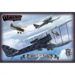 AEG G.IV (Early) - Wingnut Wings 1/32