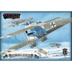 Gotha G.1 - Wingnut Wings 1/32