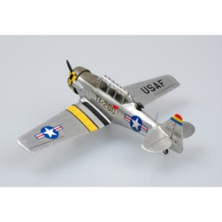 T-6G Texan - Hobby Boss 1/72