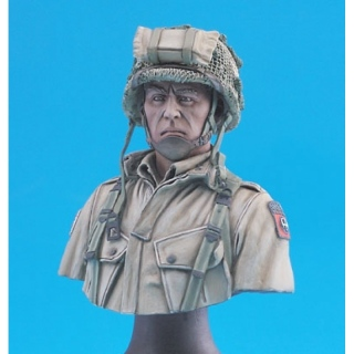 US 82nd Airborne w. Base Bust - Legend 200mm