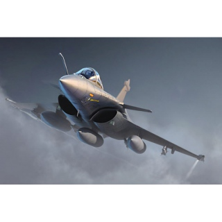 French Rafale C - Trumpeter 1/144